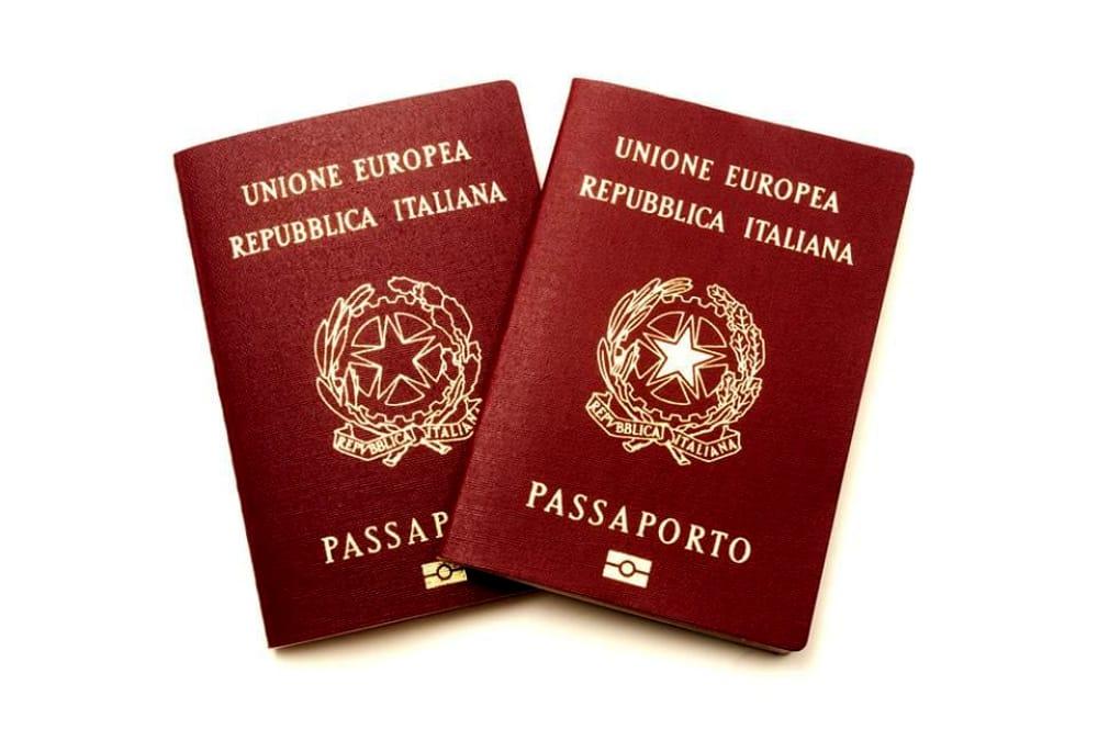 rinnovo passaporto questura pisotia commissariato polizia stato pescia