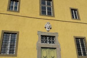 stemma ex convento clausura suore salesiane pescia
