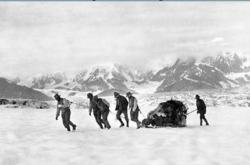 alpinismo storia sezione cai pescia