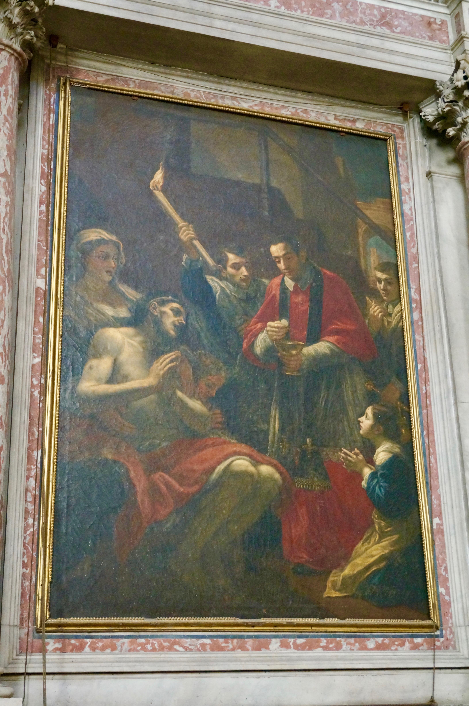 peste 1630 a Pescia