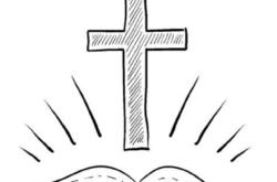 croce bibbia stazione quaresimale diocesi pescia