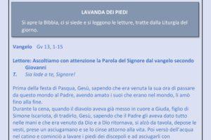 0006 sussido preghiera famiglia casa settimana santa 2020 diocesi pescia