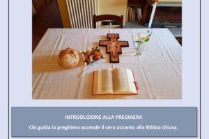 0026 sussido preghiera famiglia casa settimana santa 2020 diocesi pescia