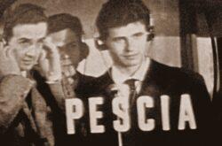 60 anni fa campanile sera tv trasmissione televisiva pescia