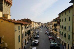 foto-notizia Piazza Mazzini pescia