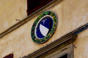 FN15 Tau Spedalieri Altopascio, palazzo sede della Misericordia