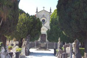 FN19 il Cimitero Monumentale