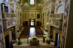FN20 Chiesa sant'Andrea al castello di Pescia