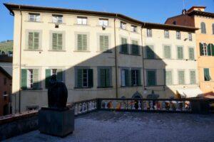 FN23 Museo Civico esterno