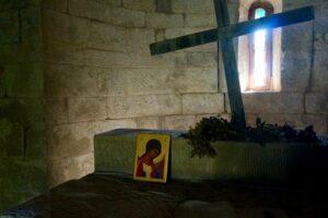 FN25 Lignana chiesetta