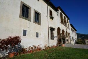 FN28 Convento di Colleviti