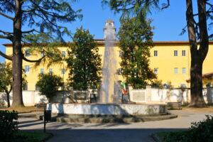 FN31 Piazza Matteotti, complesso San Michele