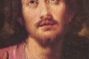 FN31 il Cristo del Cenacolo in San Michele