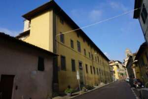FN32 ex Convento clausura delle suore Salesiane