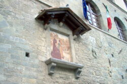 Palagio Palazzo del Podestà Casinò Pescia