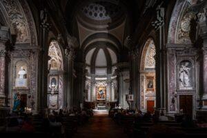 La_vista_di_ingresso CLAUDIO MINGHI cattedrale pescia