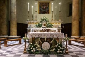 chiesa ss maria assunta in cielo castellare pescia