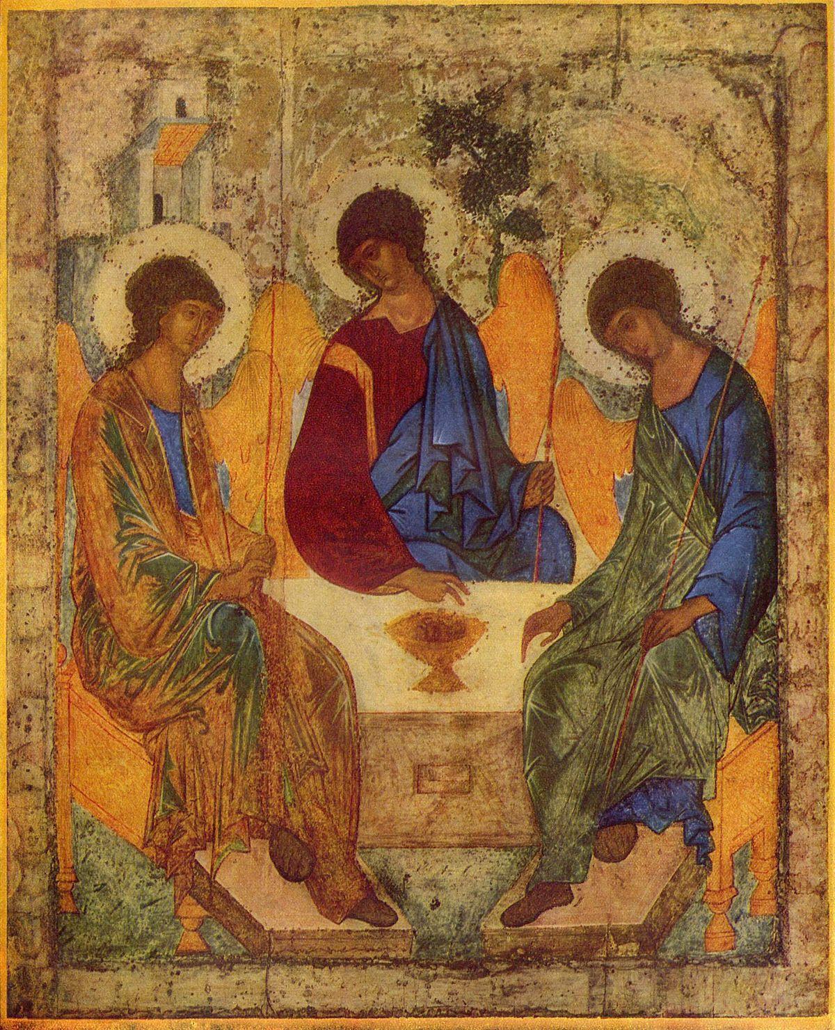 santissima trinità festività pescia