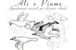 ali piume scuola musica bambini dolce mozart pescia