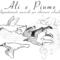 Ali e Piume: appuntamenti musicali per rilassarsi volando