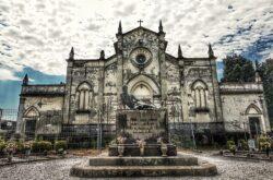 Cimitero monumentale Pescia