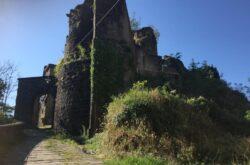 Porta Settentrionale, Rocca e Pieve percorsi birindelli pietrabuona pescia