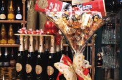 enoteca bellandi 1954 Enoteca, dolciumi, confetteria, bomboniere e articoli da regalo