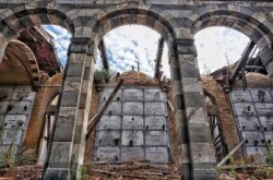 Cimitero_monumentale_Pescia_-_Loggiato_Crollato 26°POSTO wiki loves monuments toscana pescia