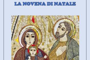copertina novena natale diocesi parrocchie pescia